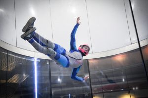 US Nationals - Freestyle