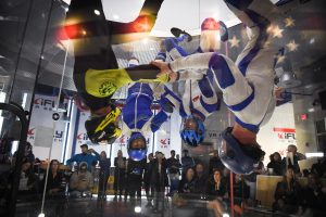 US Nationals - 4way VFS