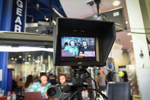 US Nationals - Live Show