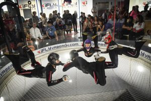 US Nationals - 4way FS
