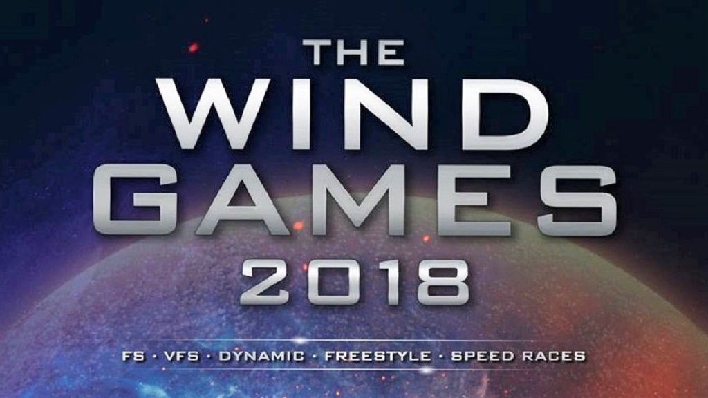 The Wind Games 2018