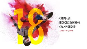 Canadian Indoor Skydiving Championship 2018