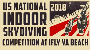 US National Indoor Skydiving Competition