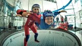 Airborne Indoor Skydiving San Diego