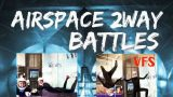 Airspace 2 Way Battles 2017