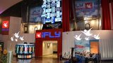 iFLY Dubai I and II