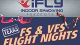 Flight Nights Dallas FS & VFS