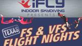 Flight Nights Dallas FS & VFS