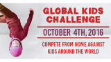 IBA Global Kids Challenge 2016