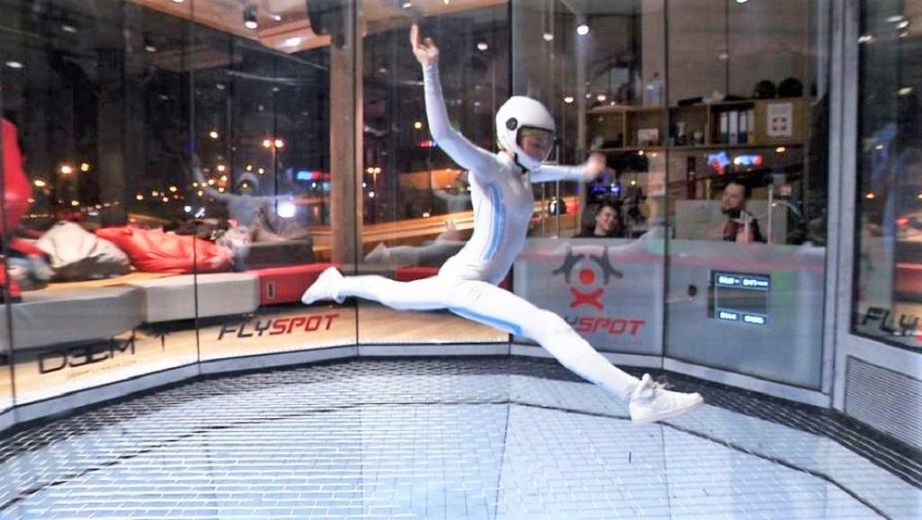 Maja Kuczynska – Freestyle World Champion