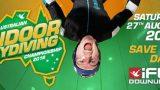 Australian Indoor Skydiving Nationals