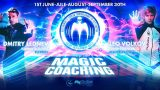 FreeStyle Magic Coaching Summer