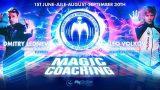 FreeStyle Magic Coaching Summer