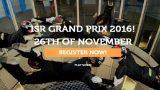 ISR Grand Prix 2016
