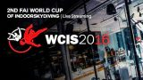 2nd FAI World Cup of Indoor Skydiving 2016
