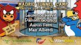Volare Indoor Madrid Tunnel Camp