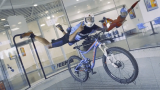 Flying Bike Weembi (Video)