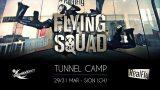 Flying Squad Swiss Camp