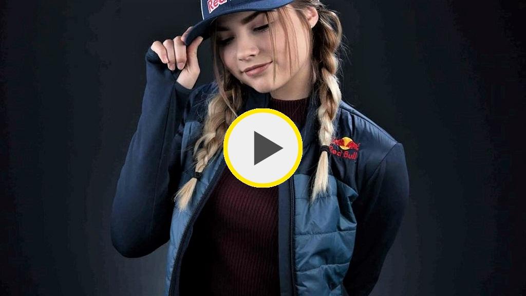 Maja Kuczynska Red Bull