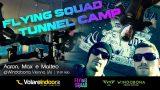 Flying Squad Windobona Wien Camp