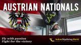 Austrian Indoor Skydiving Championship 2017