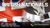 British Nationals Indoor Skydiving 2017