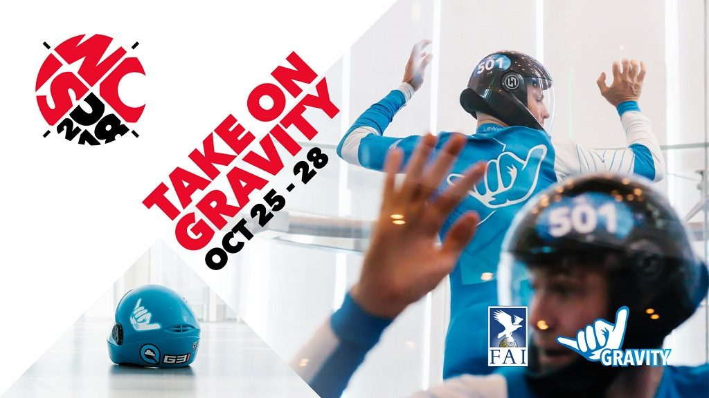 World Cup of Indoor Skydiving 2018