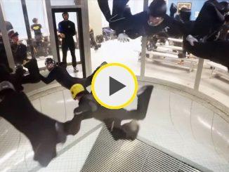 Paraclete XP Championship 2017 Video