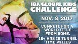 IBA Global Kids Challenge 2017