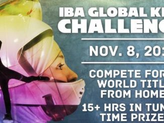 IBA Global Kids Challenge 2017