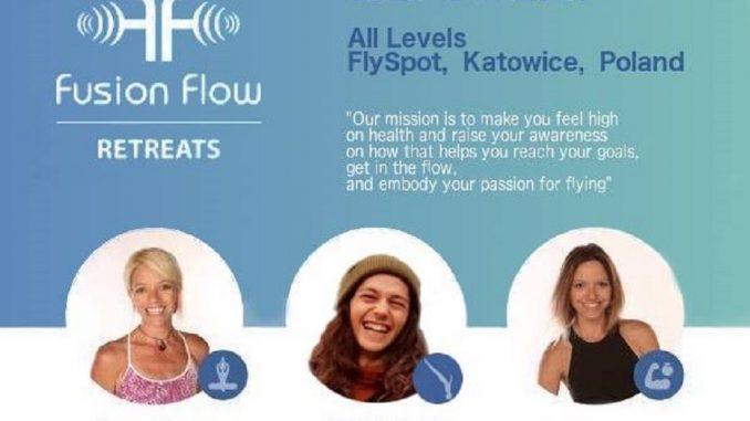 Fusion Flow Katowice