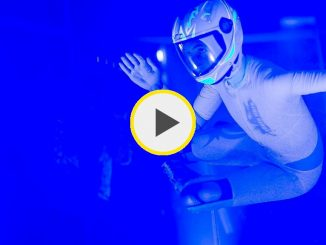 Intergalactic Air Dance - Teaser 1