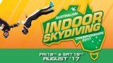 Australian Indoor Skydiving Championships 2016