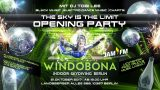 Windopbona Berlin Opening Party 2017