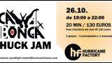 HUCK JAM Cawabonga - HF Madrid