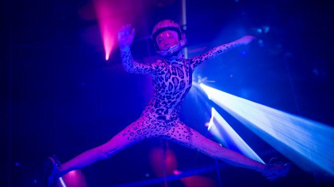 Amy Watson - Atmodance