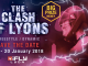 Clash of Lyons 2018 - Event