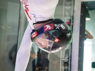 World Indoor Skydiving Championships 2017 - Canada