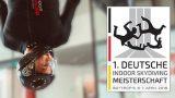 Deutsche Indoor Skydiving Championship 2018