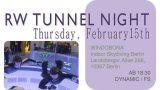 RW Tunnel Night