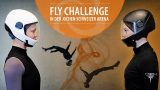 Fly Challenge – Indoor Skydiving Competition