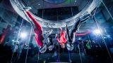 FlyStation Munich Opening Party