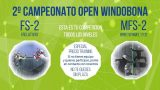 Windobona Madrid Open Championship 2018