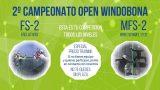 Windobona Madrid Open Championship 2018