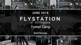 Flystation St. Petersburg Camp with Reed Ramage