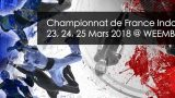 Championnat de France Indoor 2018