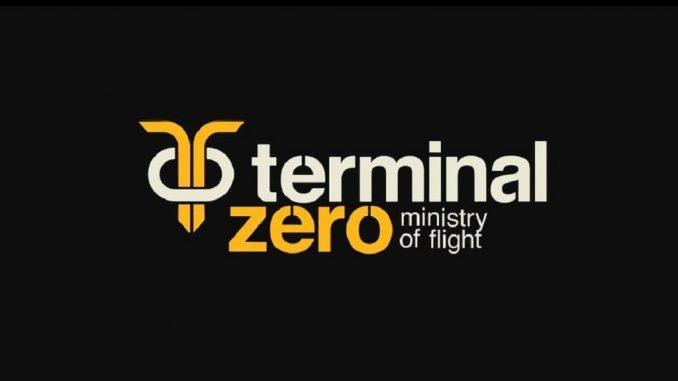 Terminal Zero Logo