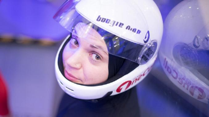 Lika Borzova