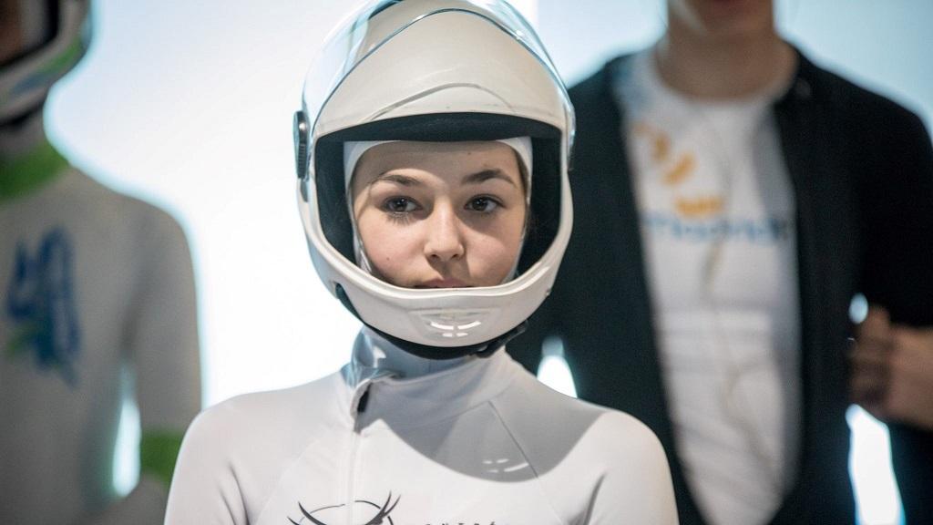 Coralie Boudreault - WISC 2017
