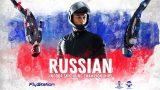 Russian Indoor Skydiving Championship 2018